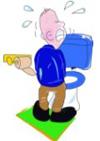 Проблеми с уринирането при уголемена простата