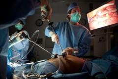 Безкръвни операции в урологията