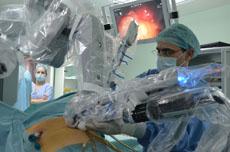 """Робот Болница """"Доверие"""" в действие"""